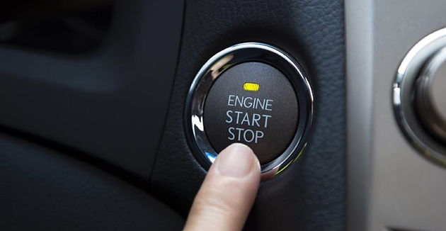 Image result for push to start keys;au