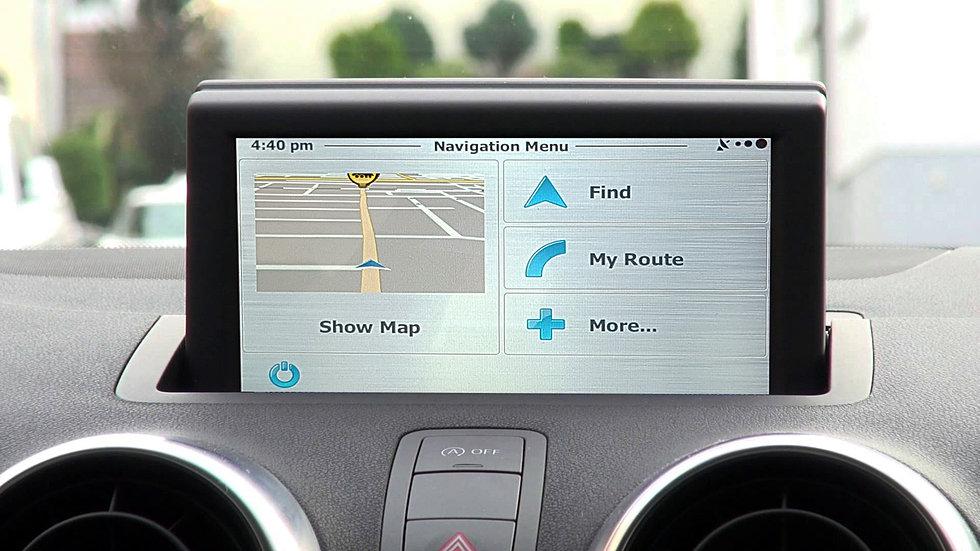 naviplus com au portfolio audi a1 gps navigation upgrade. Black Bedroom Furniture Sets. Home Design Ideas