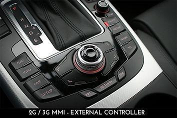 main | Audi 3G MMi GPS Navigation upgrade