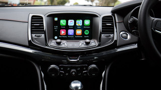 Apple CarPlay / Android Auto Retrofit for some of Holden vehicles are now available.