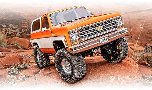 1979 Blazer TRX4 Crawler 1/10