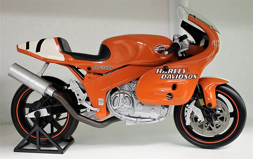 Limited Edition 1994 Harley Davidson VR1000 Superbike