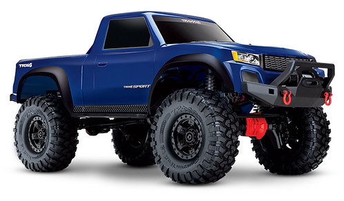 TRX-4 Sport 1/10 Crawler