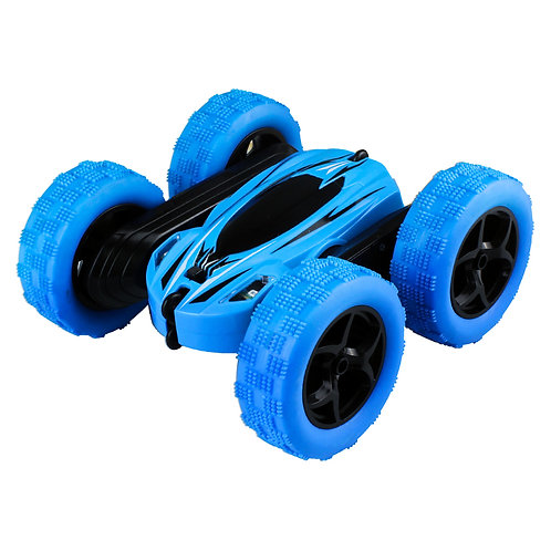 Double Sided Flip Car Remote Control