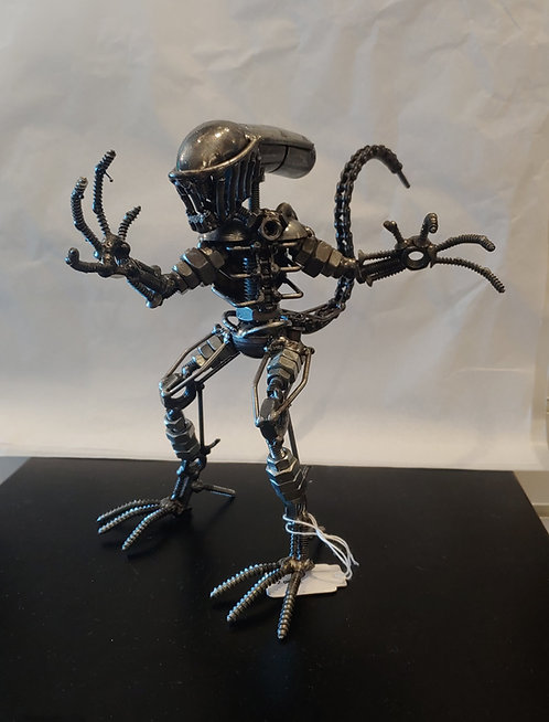 Alien from Alien vs Predator