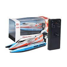 Micro Formula 1 RC Boat