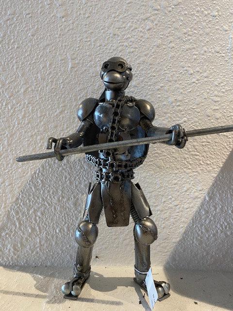 Teenage Mutant Ninja Turtle Donatello