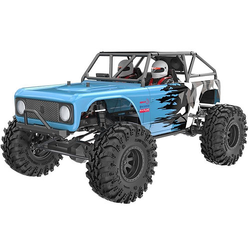 Wendigo Brushless Rock Crawler