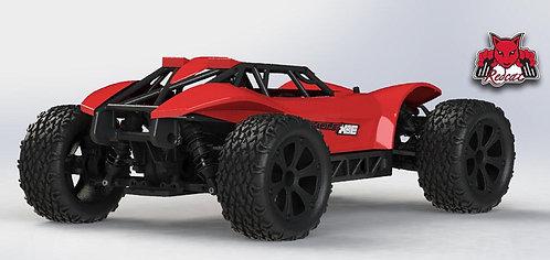 Blackout XBE Buggy Brushed Motor