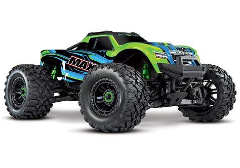 Maxx Monster Truck 60+mph 1/10