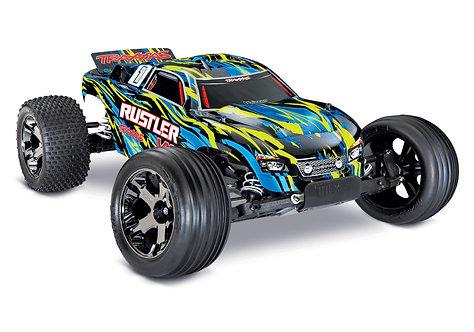 Rustler VXL 2wd Brushless Stadium Truck 70+mph