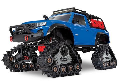 TRX4 with Traxx Crawler 1/10