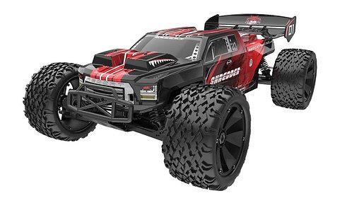 Shredder Monster Truck 1/6