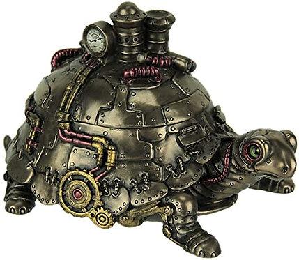 Tortoise Trinket Box