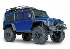 Land Rover Defender 1/10 Crawler