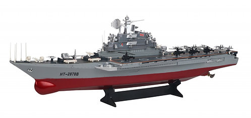 Aircraft Carrier Remote Control 1/275