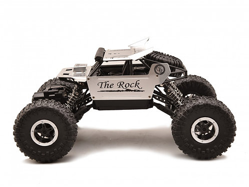 The Rock 15mph Crawler 1/18
