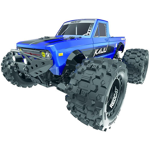Kaiju 1/8 6S Monster Truck
