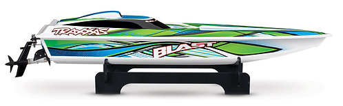 Blast Boat