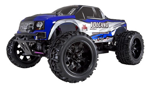 Volcano EPX Brushed Monster Truck