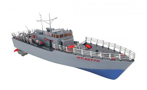 Torpedo RC Boat 1/115