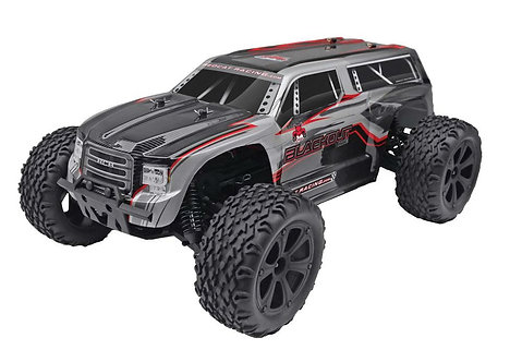 Blackout-XTE Brushed Monster Truck