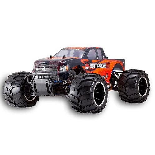 Rampage MT V3 1/5 Gas Monster Truck