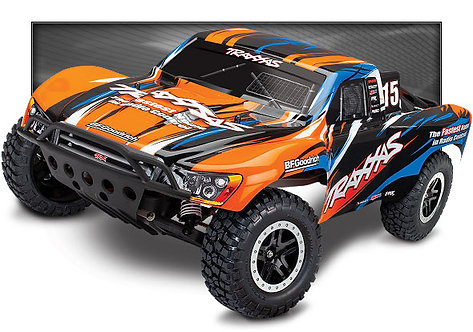 Slash VXL Short Course Truck 2wd Brushless 60+mph