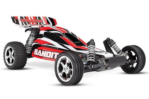 Bandit XL-5 2wd 35+mph