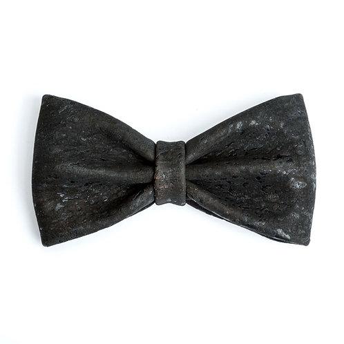 Korkfliege - BLACK