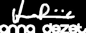 anna dezet Logo