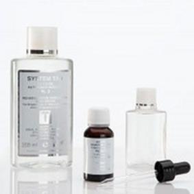 Tan Kit 250 ml (To-komponent med blandeflaske)