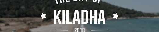 The Bay of Kiladha part 2 // 19 septembre 2018