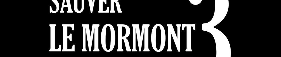 Sauver le Mormont 3