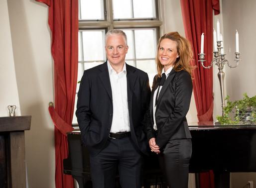 ARD byter namn till PAULMARKEN HOLMBERG och tar in Therese Paulmarken som ny delägare och VD
