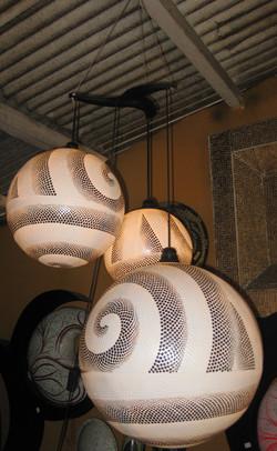 8. Lamp Srada 1 set small