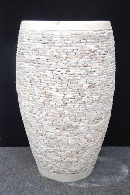 ART BALI - VASOS DE PEDRA (1)