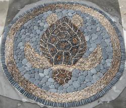 pebble-mosaic-turtle