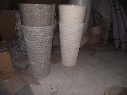 lavatório pedestal