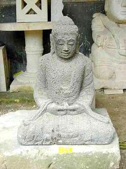 Escultura Budha15cm BS4
