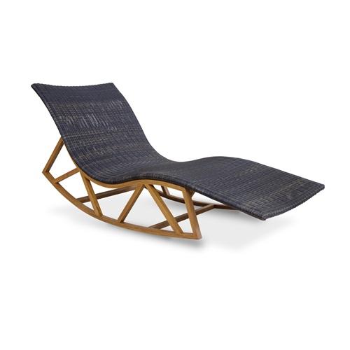 Onda Outdoor Rocking Chair