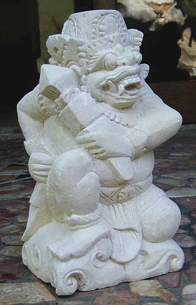 King of Apes  32 cm - 7 kg