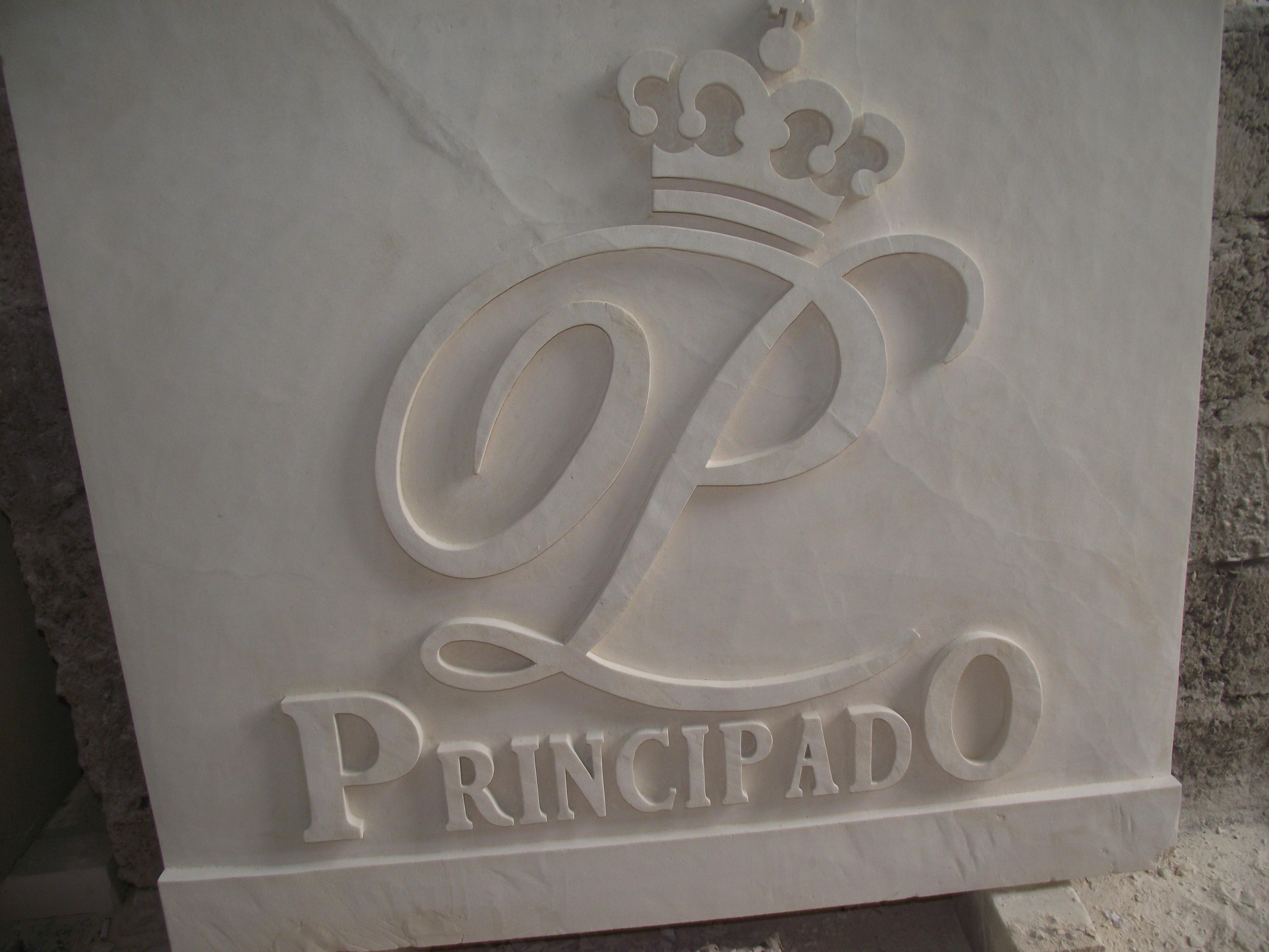 1c LOGO do PRINCIPADO