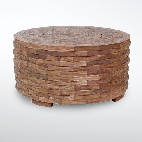 Multi Angular Coffee Table