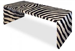 console zebra