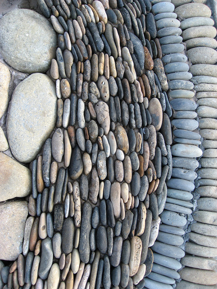 mosaic-pebble-detail