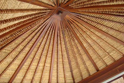 telhado interno