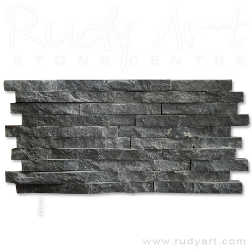 wallcladding2xrandom-black