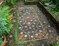 12 Cosmic Persian Carpet in Portland