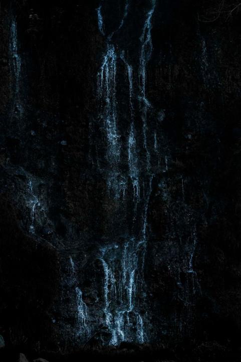 白糸の滝 静岡b